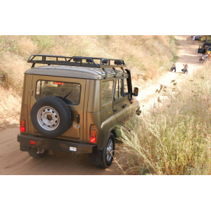 УАЗ Hunter Off-road Line